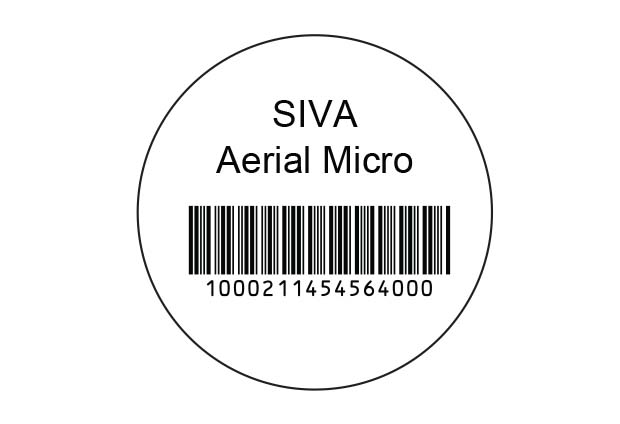 circular rfid tags for tracking non metallic asset tracking