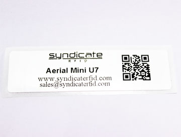 RFID Tags & Stickers-Aerial Mini