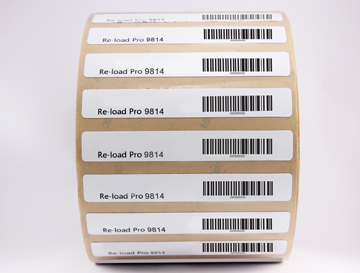 RFID Pallet Tags Re-Load Pro 9814